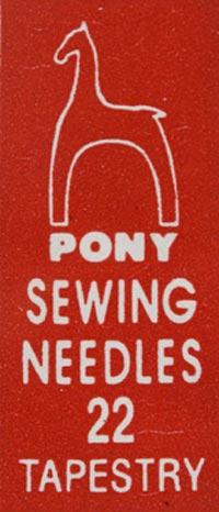 Пони (Pony)